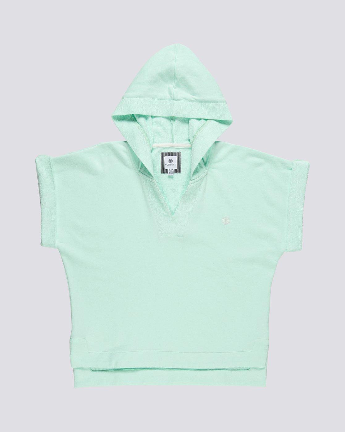 0 Hum Along - Fleece for Women Blue S3FLA1ELP0 Element