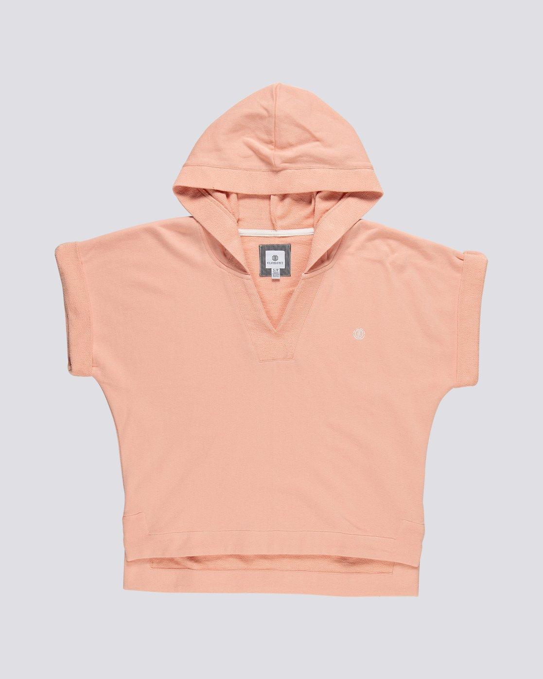 0 Hum Along - Fleece for Women Pink S3FLA1ELP0 Element