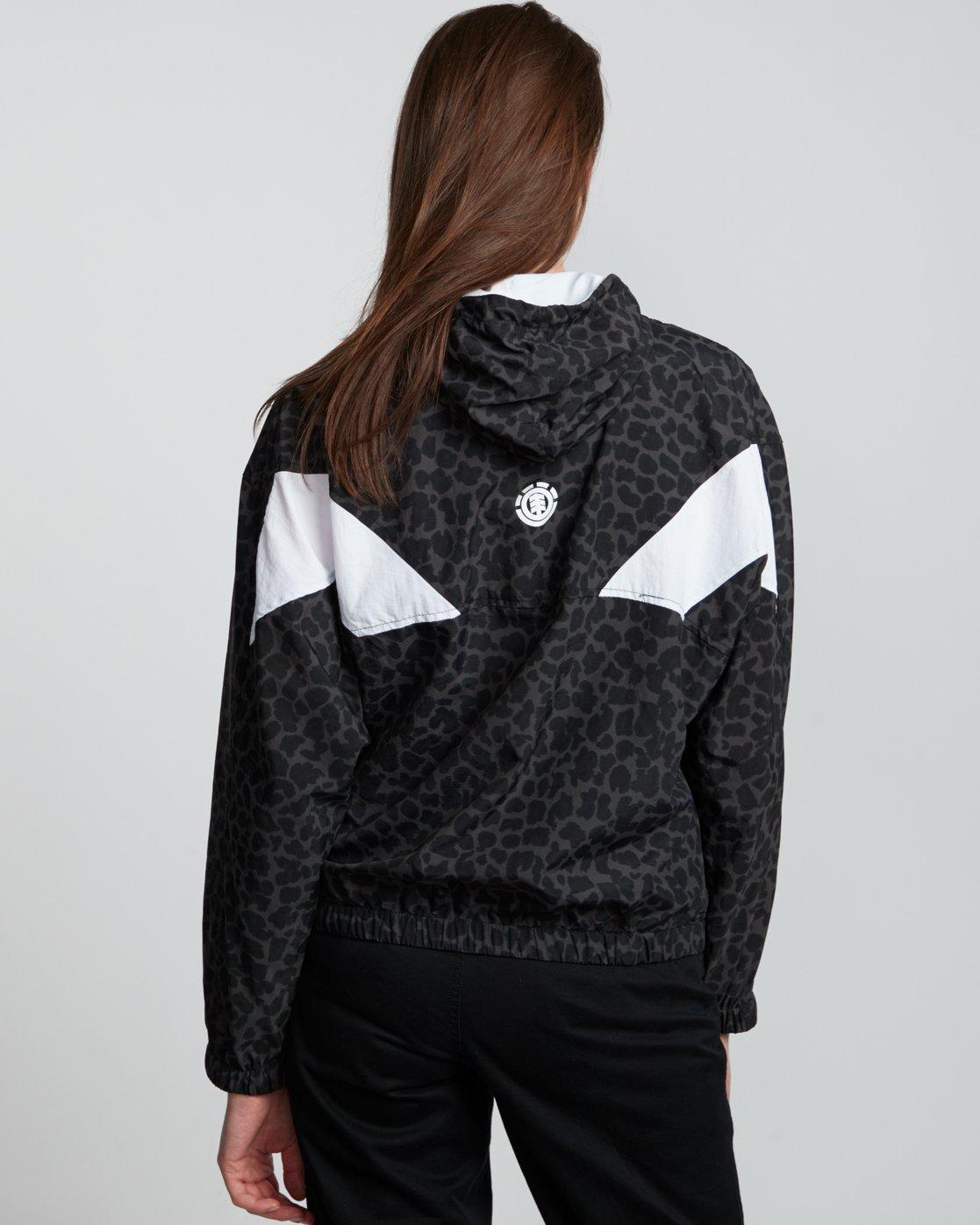 2 Higher Ground - Jacket for Women Black S3JKA4ELP0 Element