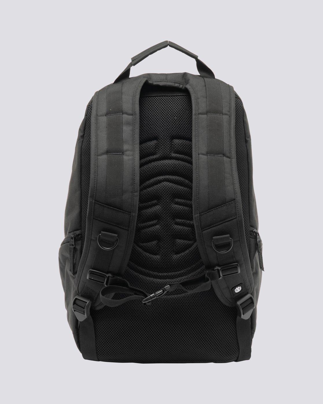 1 Mohave 30L - Rucksack für Herren Schwarz S5BPA7ELP0 Element
