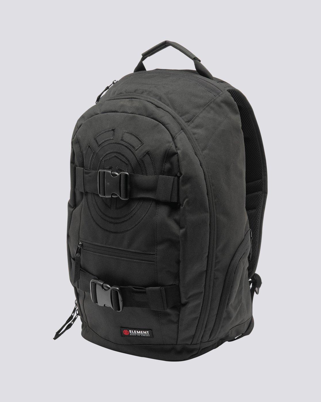 2 Mohave 30L - Rucksack für Herren Schwarz S5BPA7ELP0 Element