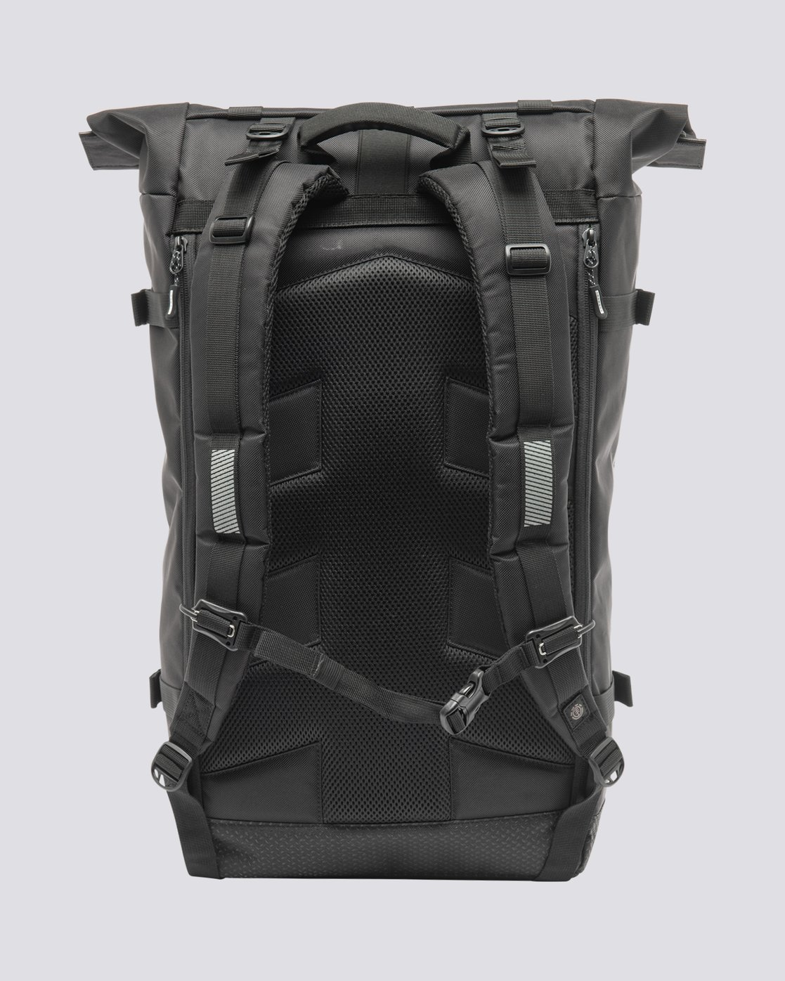 1 Future Nature Roll-Top 45L - Backpack for Men Black S5BPB4ELP0 Element
