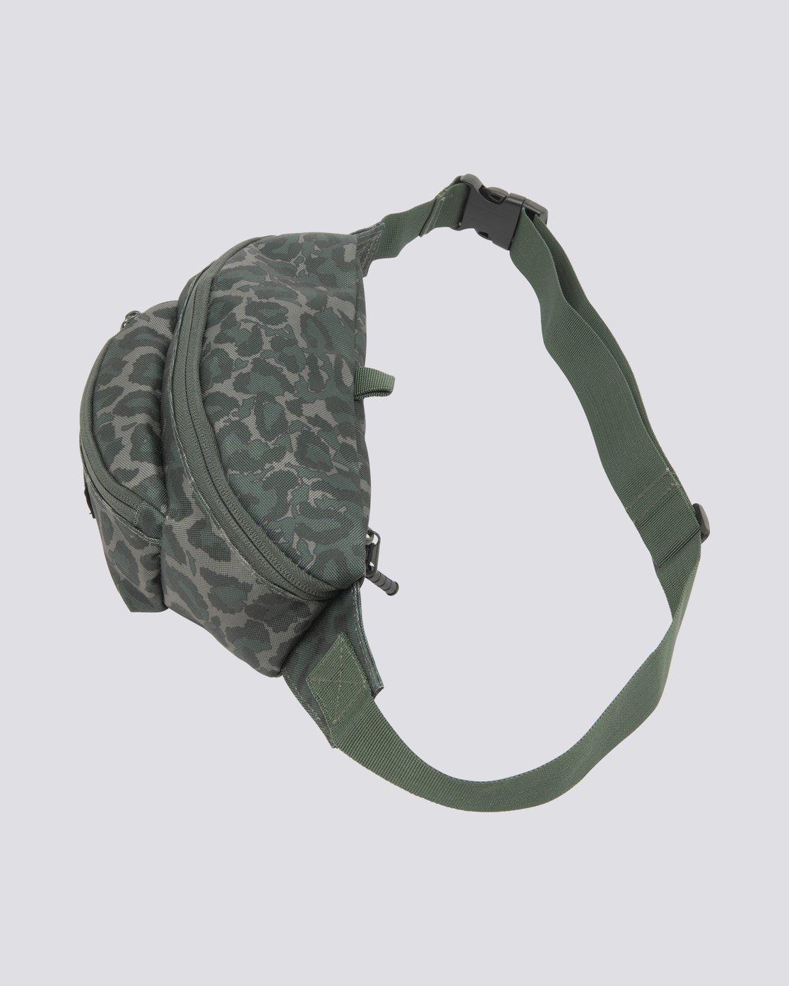 3 Posse Hip Sack - Bauchtasche für Herren  S5ESA3ELP0 Element