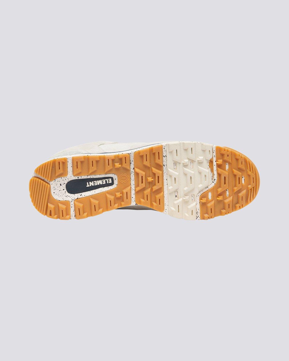 1 Backwoods - Shoes for Men  S6BAK101 Element