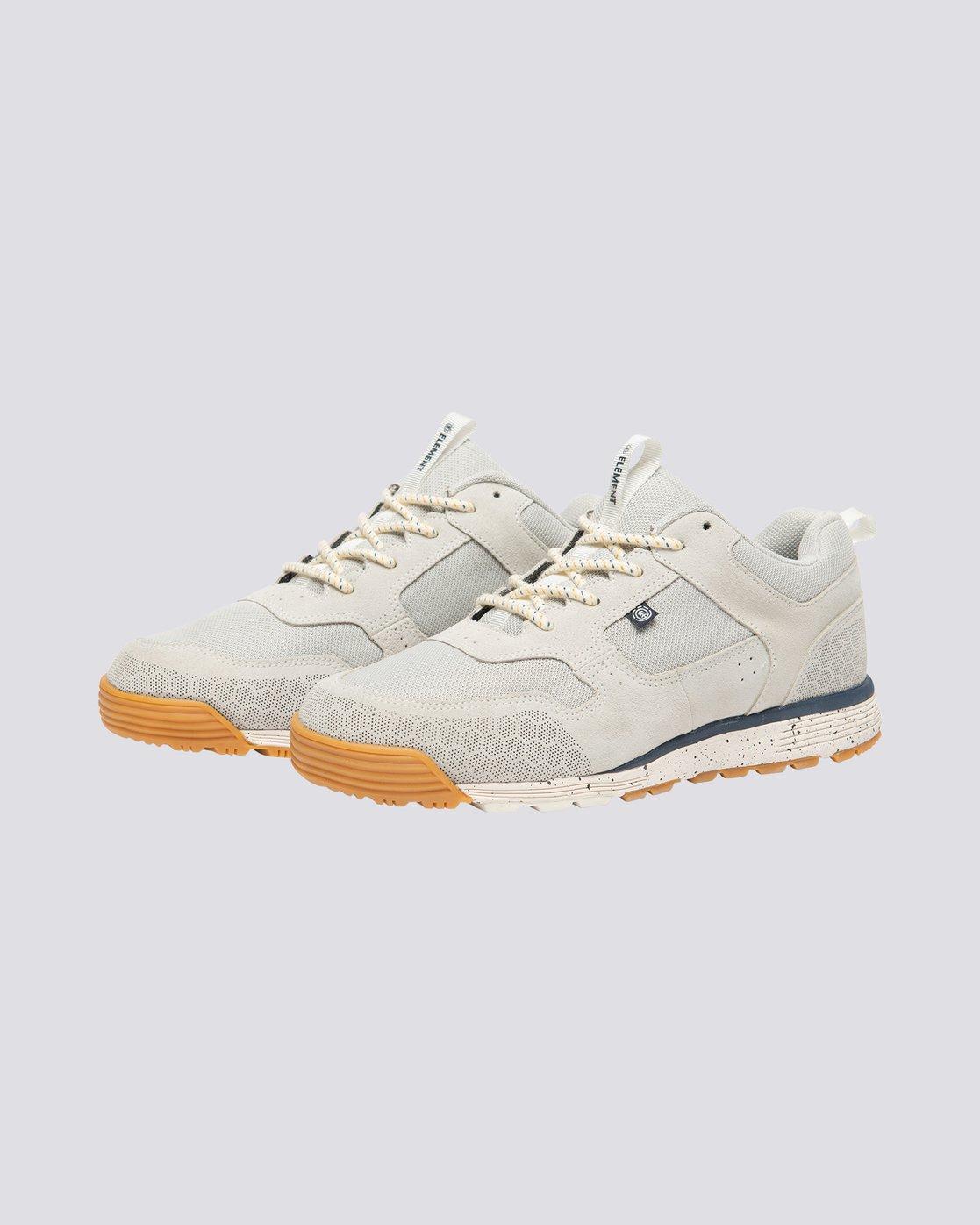 0 Backwoods - Shoes for Men  S6BAK101 Element