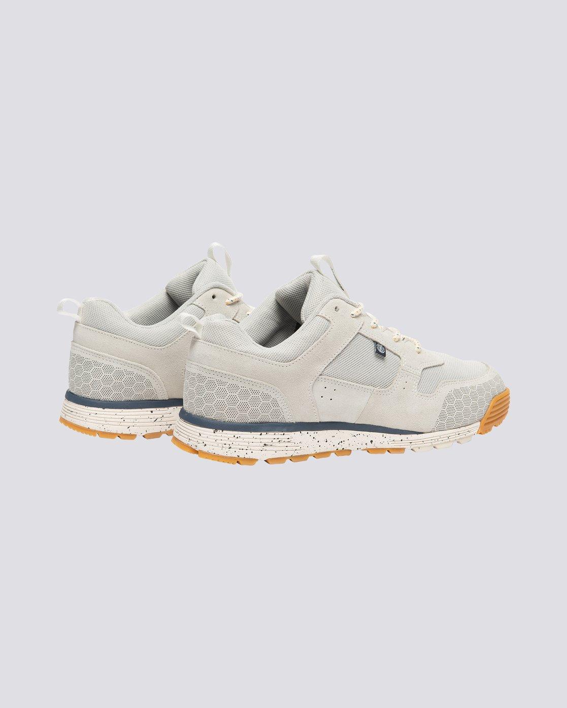 2 Backwoods - Shoes for Men  S6BAK101 Element