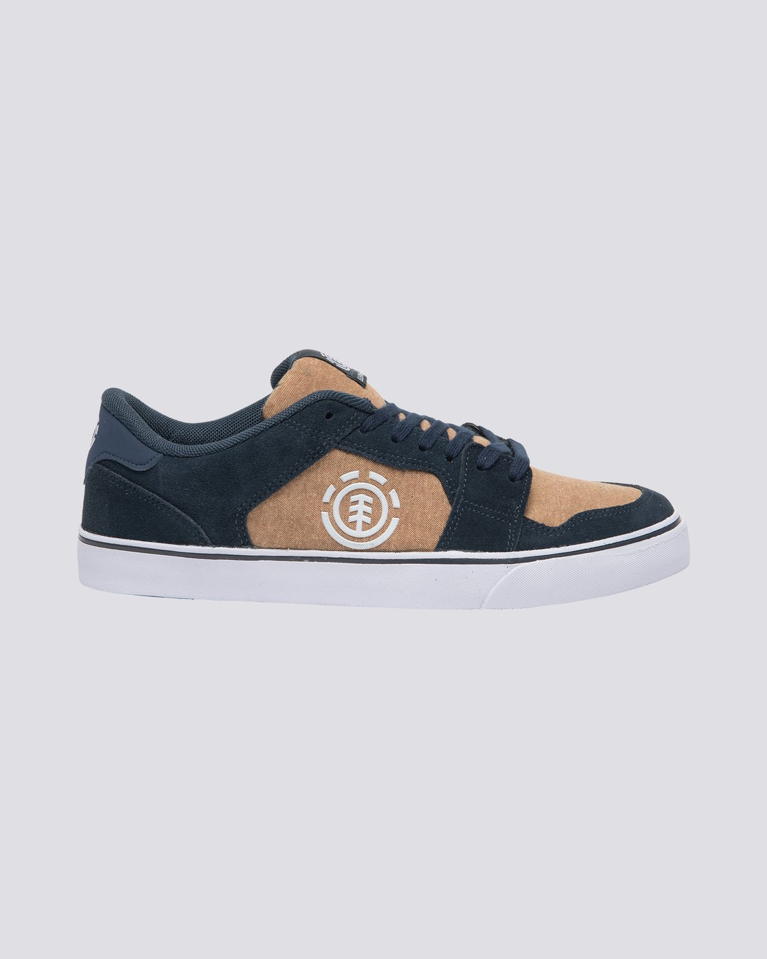 3 Heatley - Shoes for Men Blue S6HEA101 Element