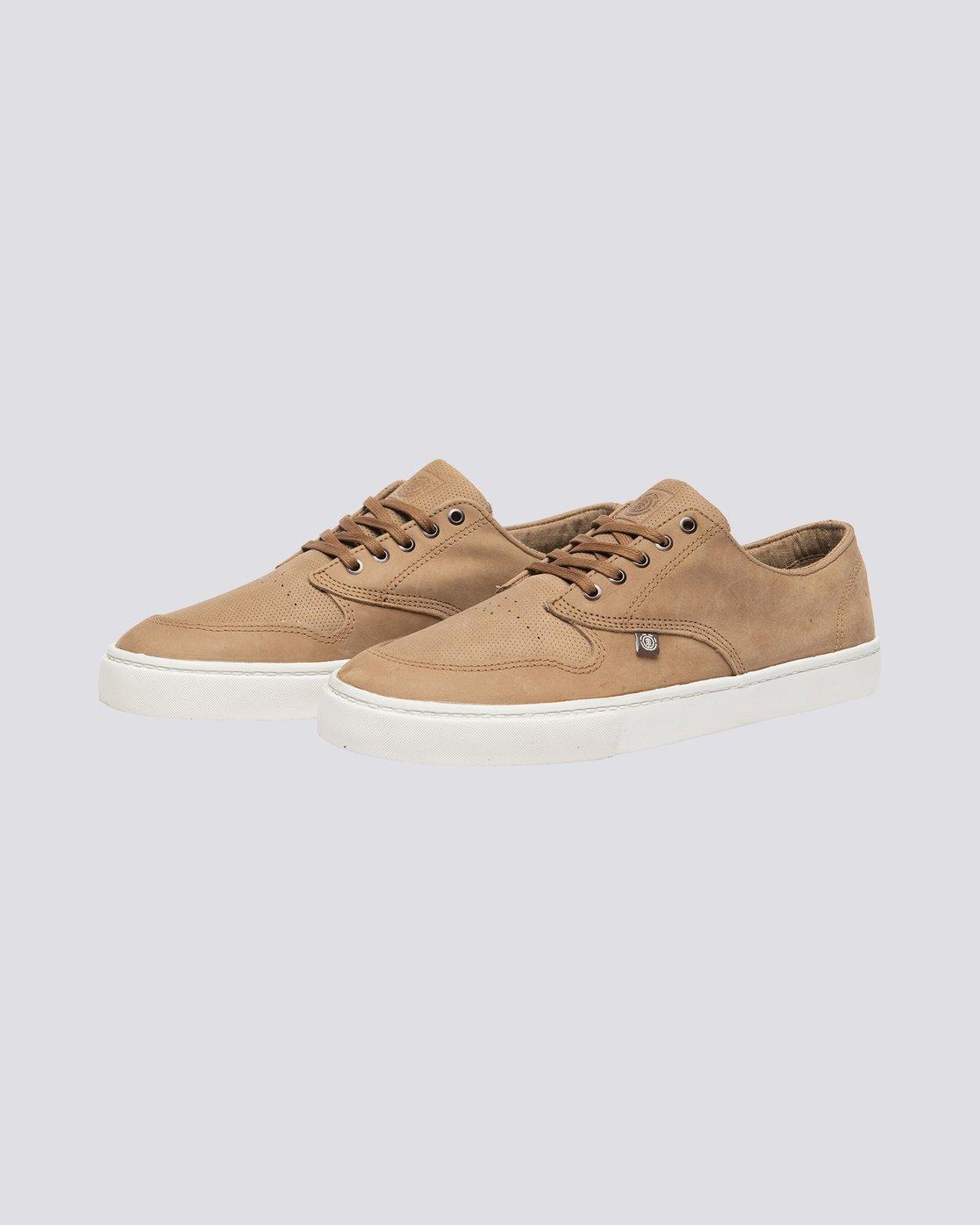 0 Topaz C3 - Shoes for Men Brown S6TC3101 Element
