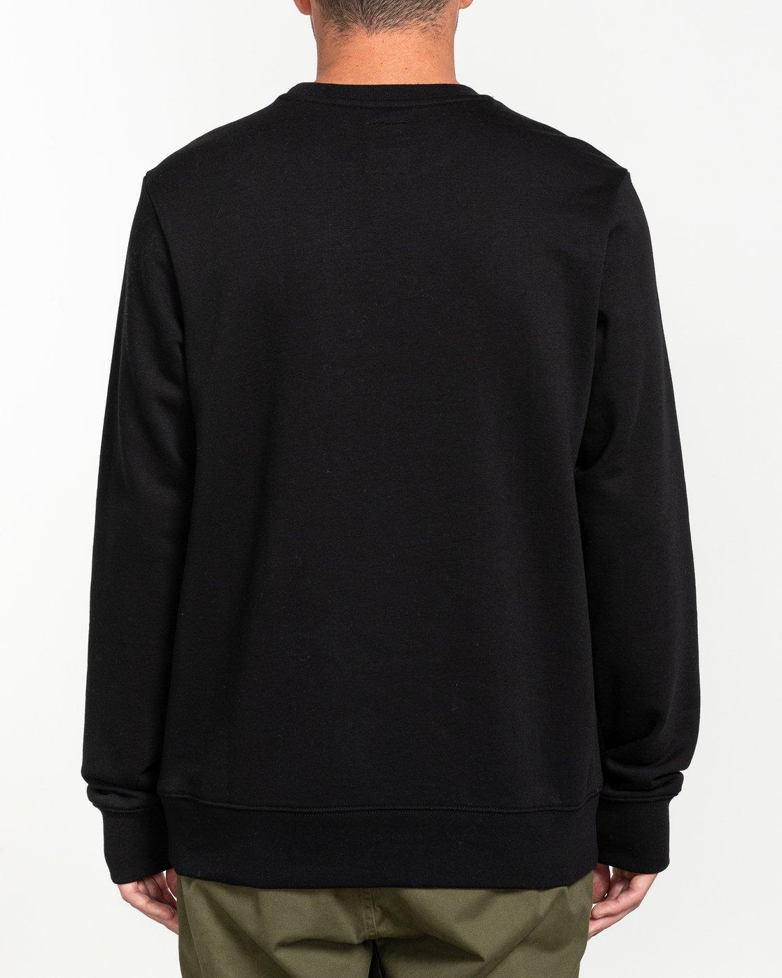 2 Ghostbusters Specter - Sweatshirt for Men Black U1CRB8ELF0 Element