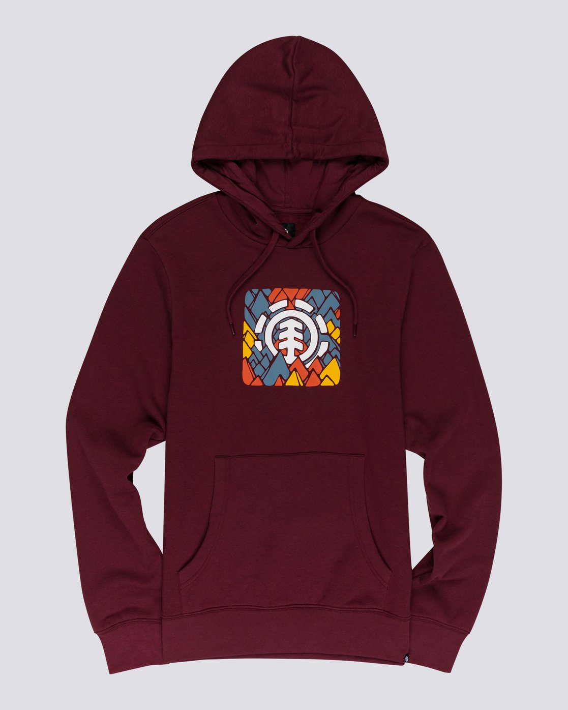 1 Palette - Hoodie for Men  U1HOB7ELF0 Element