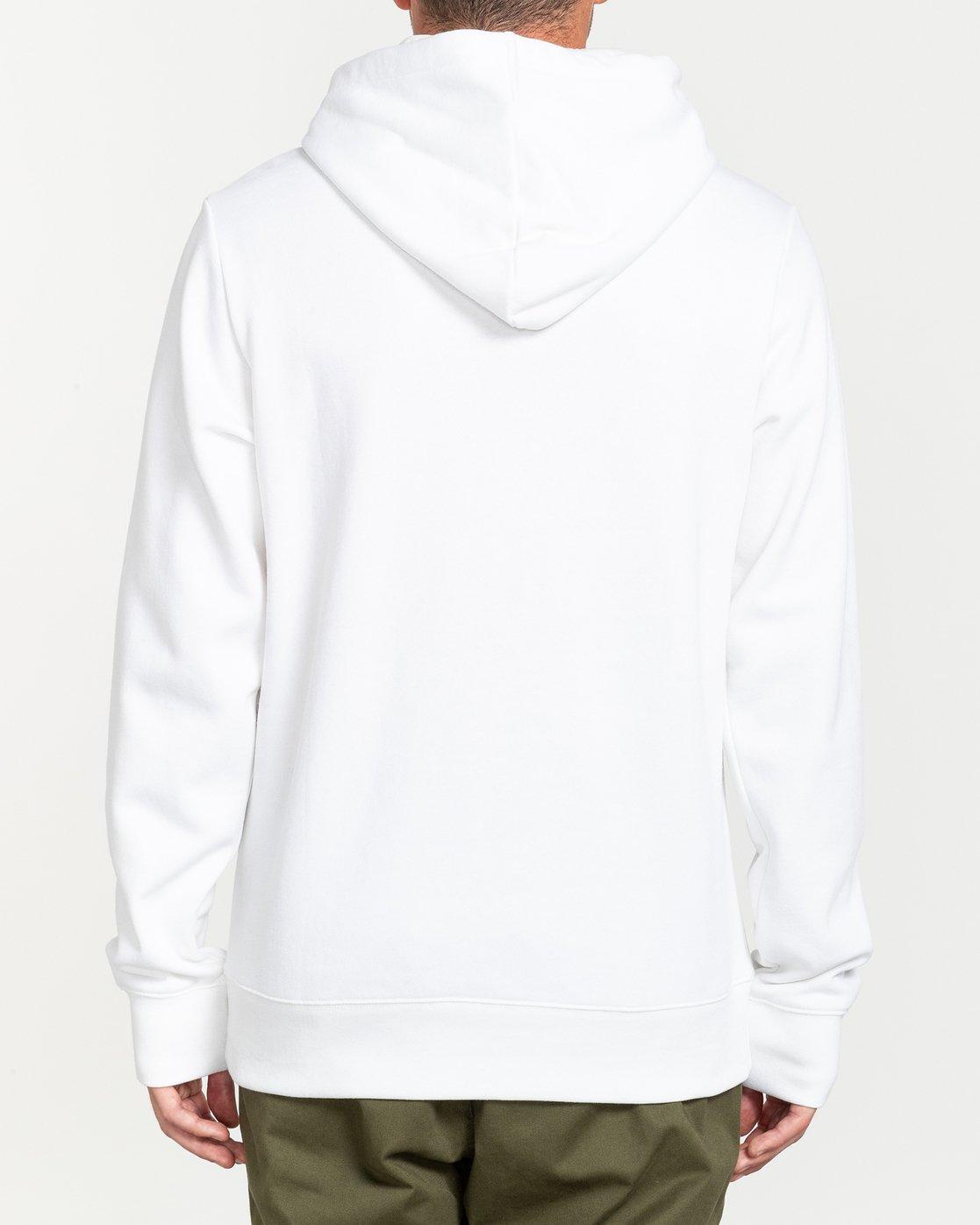 1 Ghostbusters Proton Capsule - Hoodie for Men White U1HOE1ELF0 Element