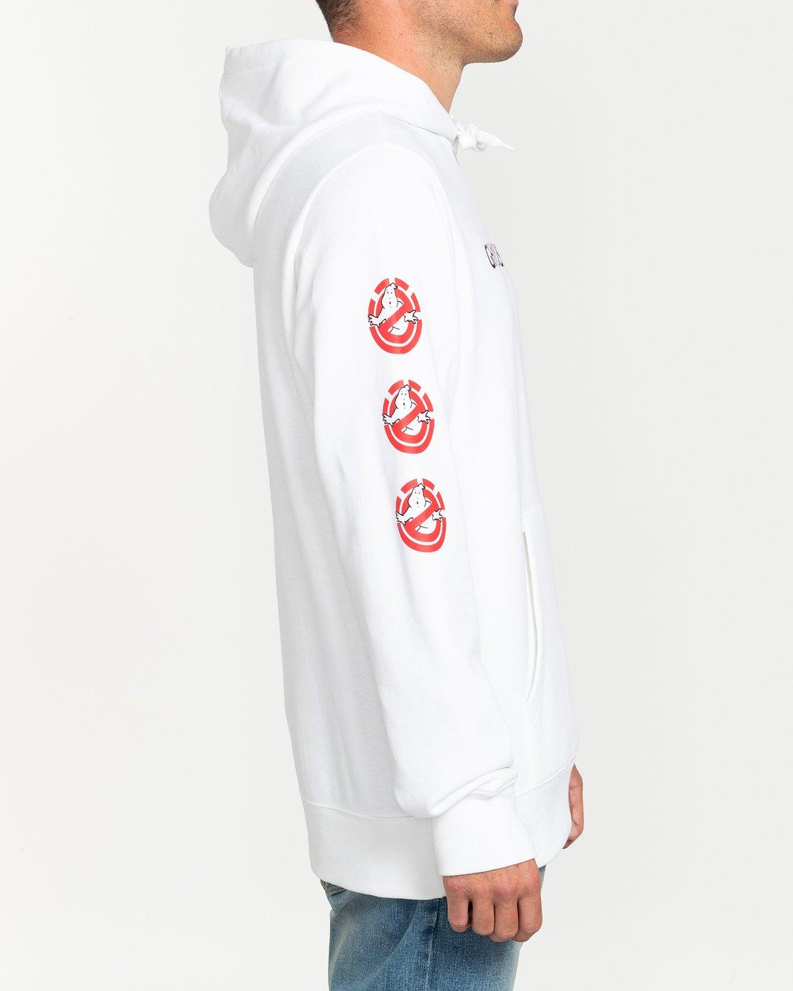 2 Ghostbusters Eidolon - Hoodie for Men White U1HOE2ELF0 Element