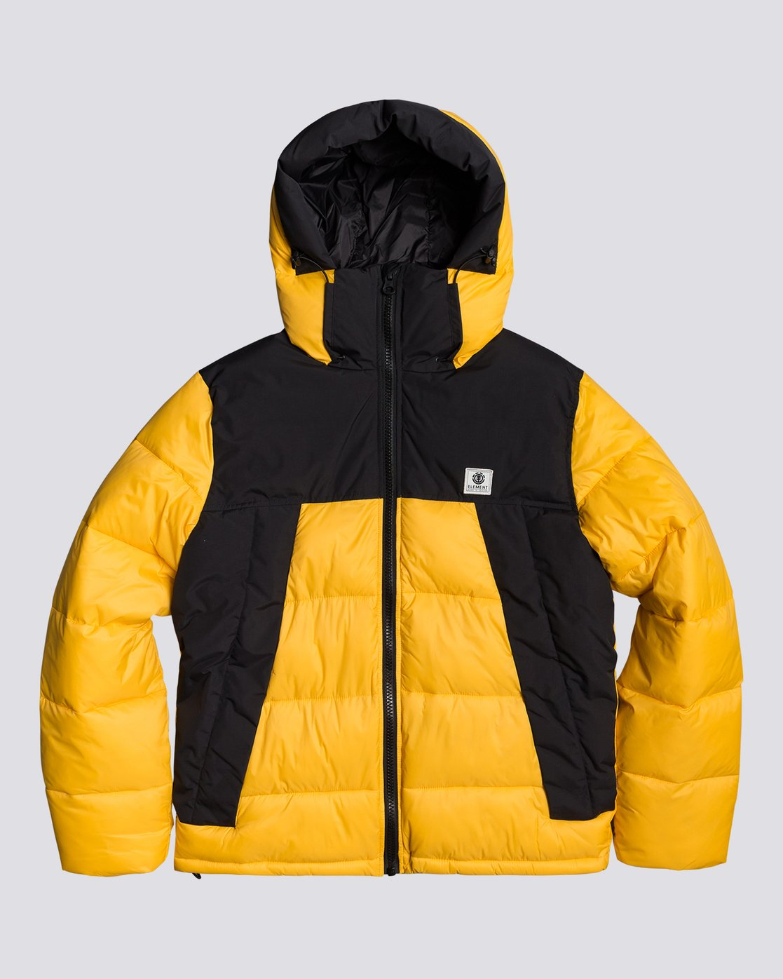 0 Wolfeboro Dulcey - Water-Resistant Jacket for Men  U1JKD6ELF0 Element