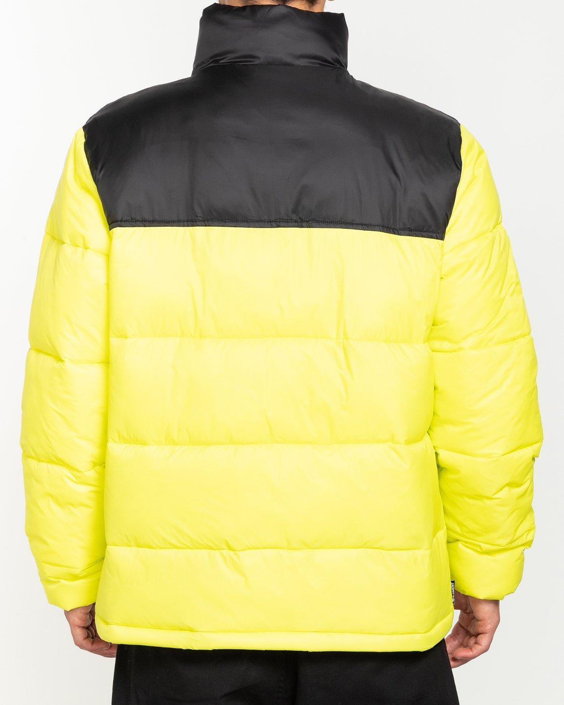 3 Future Nature Alder Arctic - Water-Resistant Jacket for Men  U1JKE8ELF0 Element