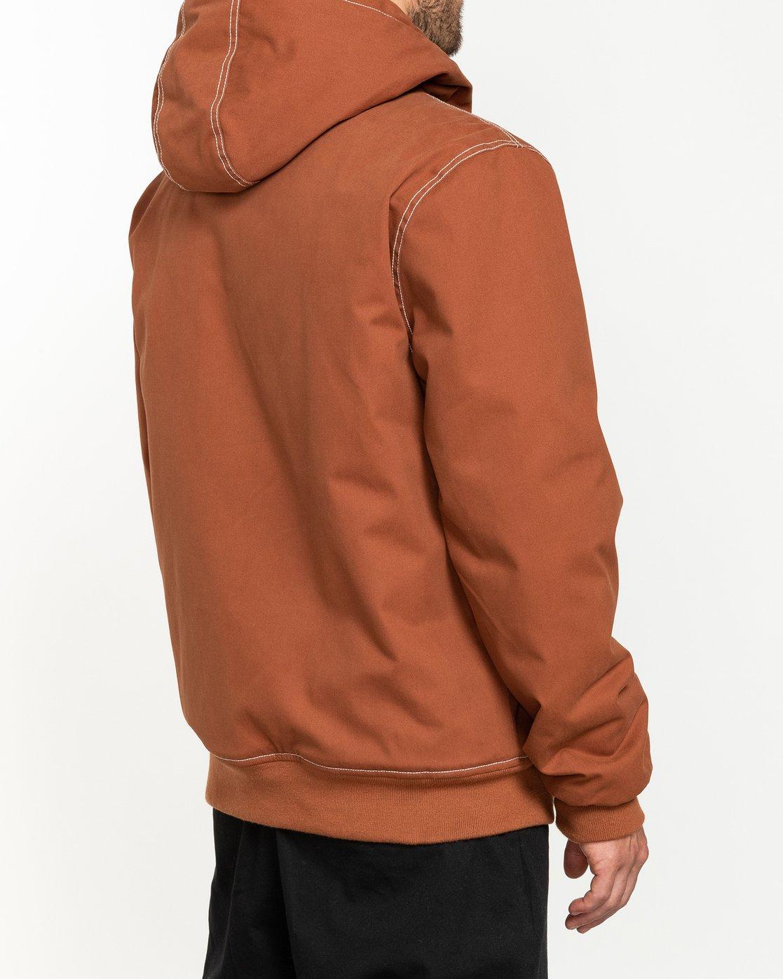 4 Wolfeboro Dulcey Work - Jacket for Men  U1JKF1ELF0 Element