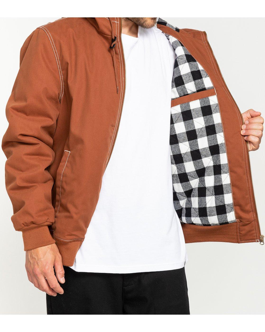2 Wolfeboro Dulcey Work - Jacket for Men  U1JKF1ELF0 Element