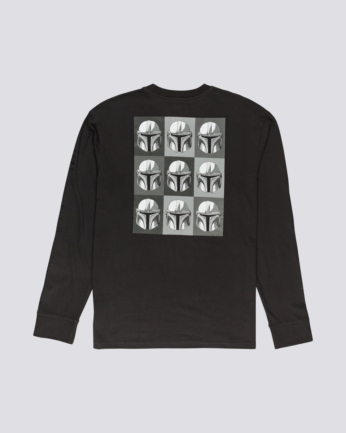 1 Star Wars X Element Helmet - Camiseta de Manga Larga para Hombre  U1LSF1ELF0 Element