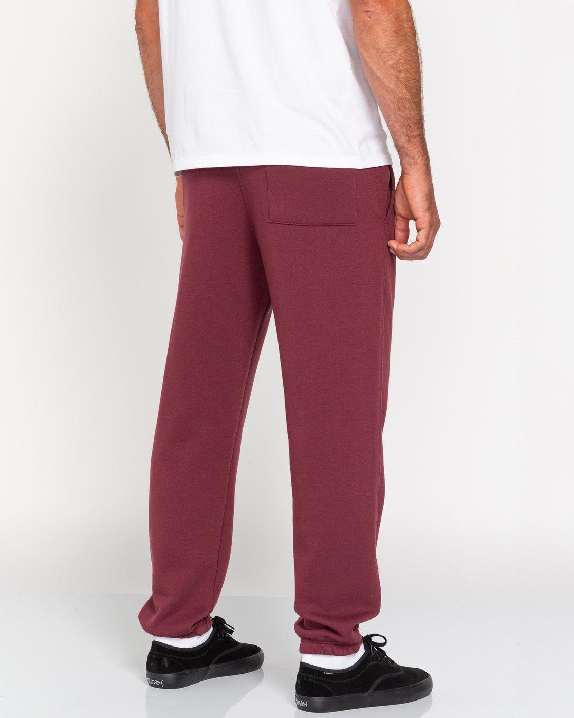 4 92 - Pantaloni della tuta da Uomo  U1PTB3ELF0 Element