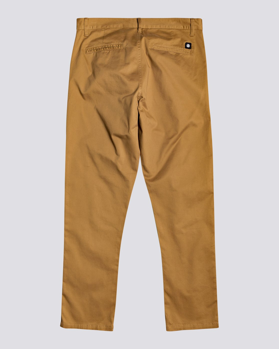 1 Howland Classic - Chinos for Men Brown U1PTC1ELF0 Element
