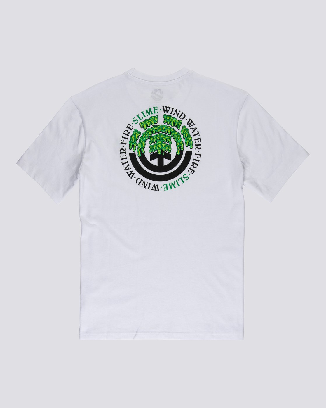 0 Ghostbusters Proton Seal - T-shirt pour Homme Blanc U1SSK7ELF0 Element