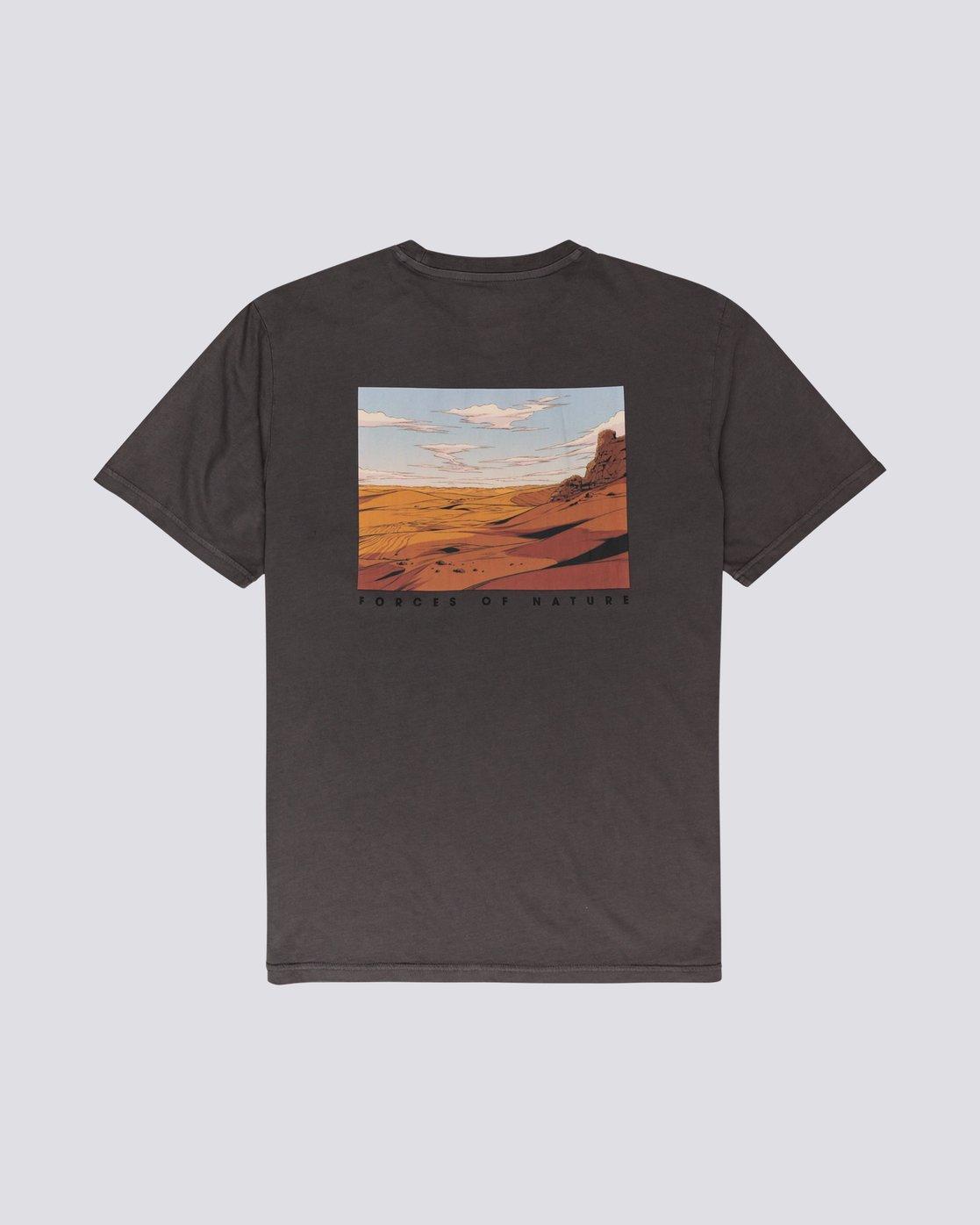 1 Star Wars X Element Wind - Camiseta para Hombre  U1SSN1ELF0 Element