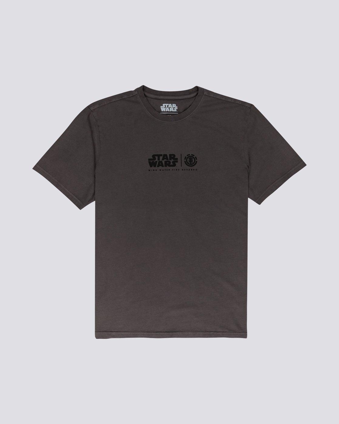 0 Star Wars X Element Wind - Camiseta para Hombre  U1SSN1ELF0 Element