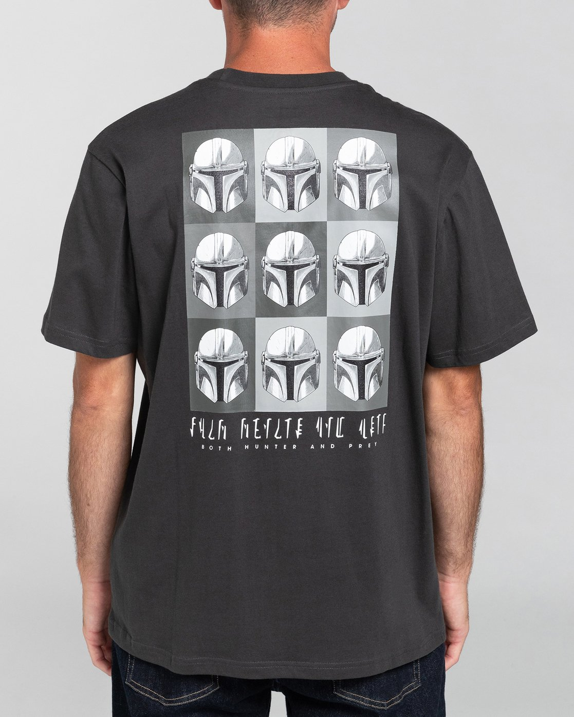 3 Star Wars X Element Helmet - Camiseta para Hombre  U1SSN5ELF0 Element