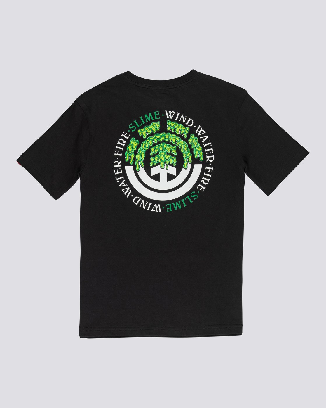 1 Ghostbusters Proton Seal - T-Shirt for Boys  U2SSD4ELF0 Element