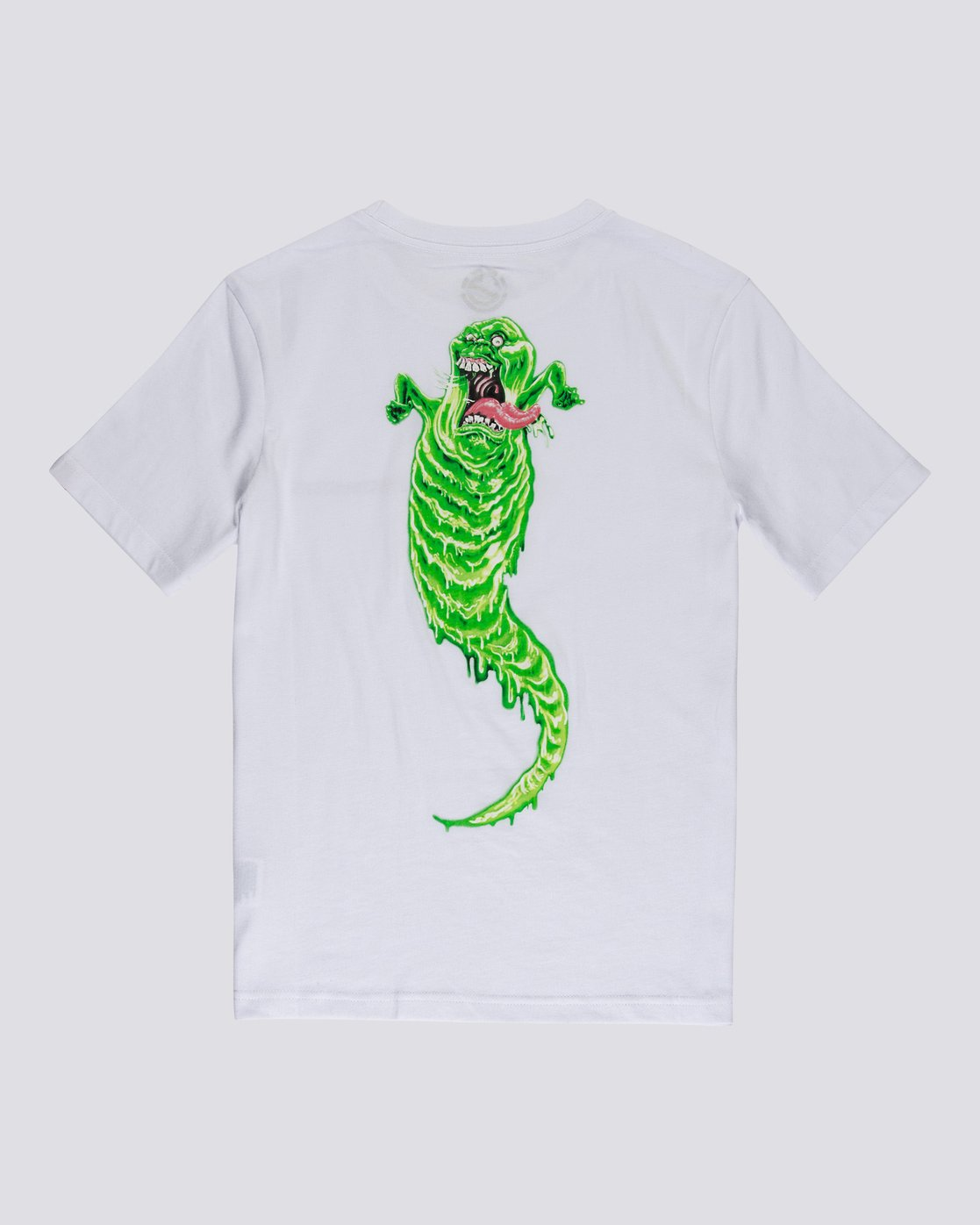 1 Ghostbusters Goop - T-Shirt for Boys White U2SSE1ELF0 Element
