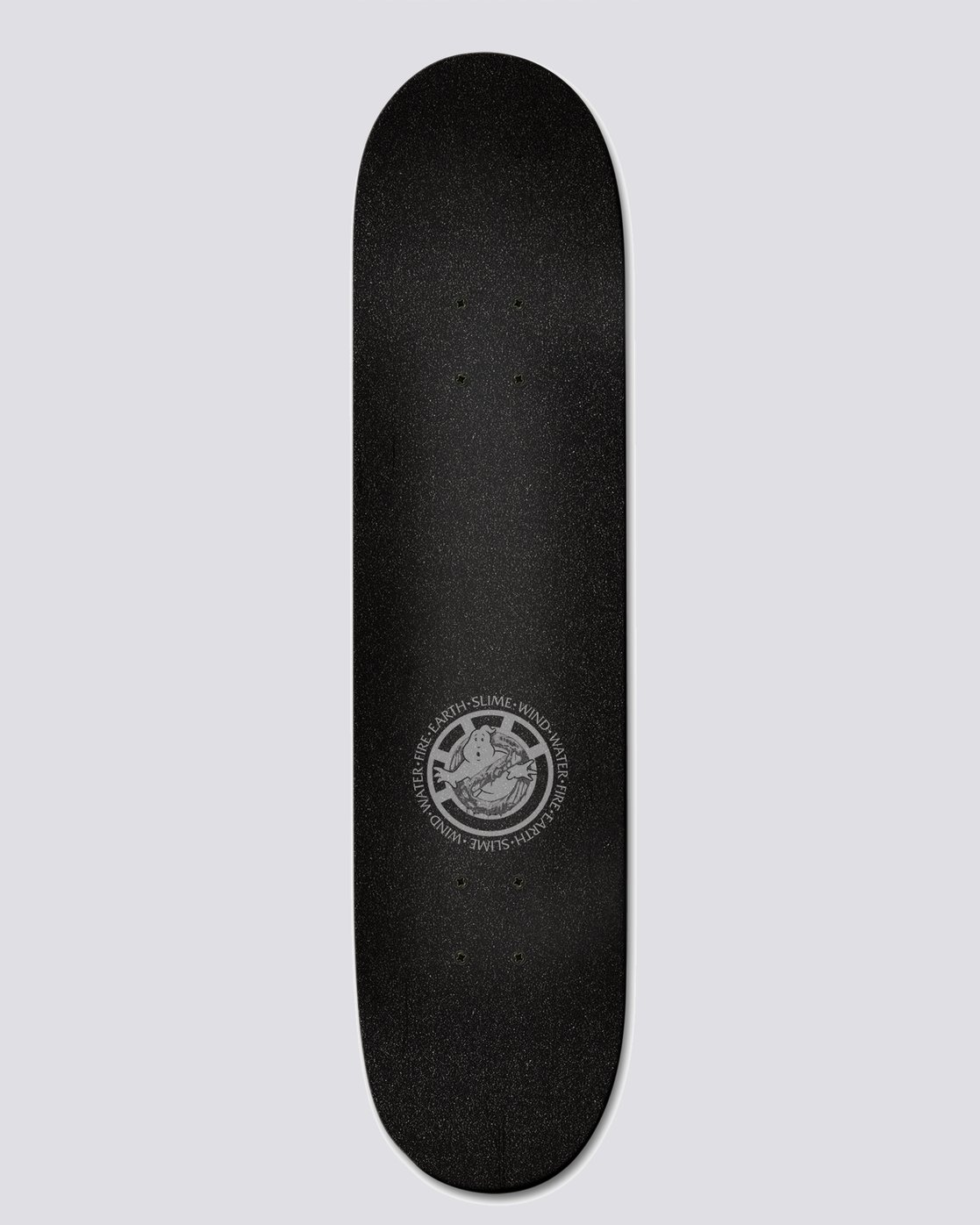 "1 Ghostbusters 7.75"" Ghostbusters - Skateboard  U4CPC2ELF0 Element"