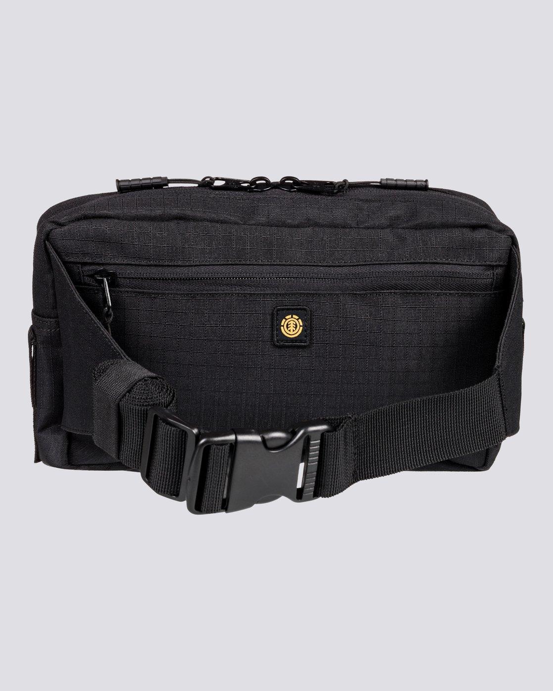 2 Recruit Street Pack - Sac pour Homme Noir U5BGA1ELF0 Element