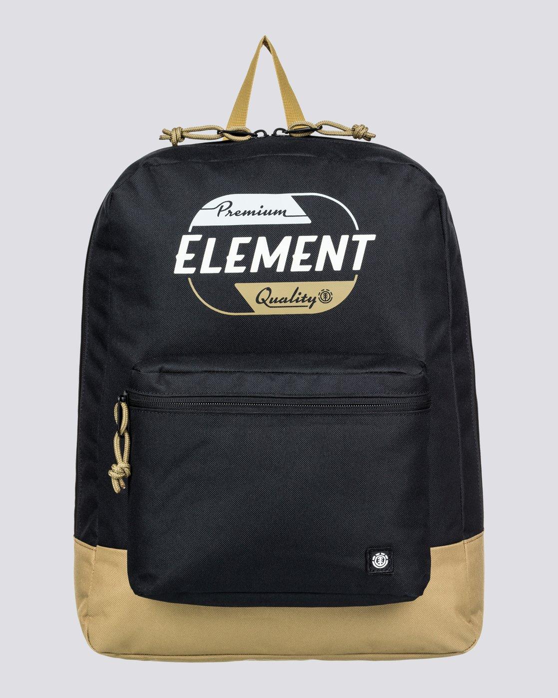 0 Topical - Sac à dos pour Homme Noir U5BPA1ELF0 Element