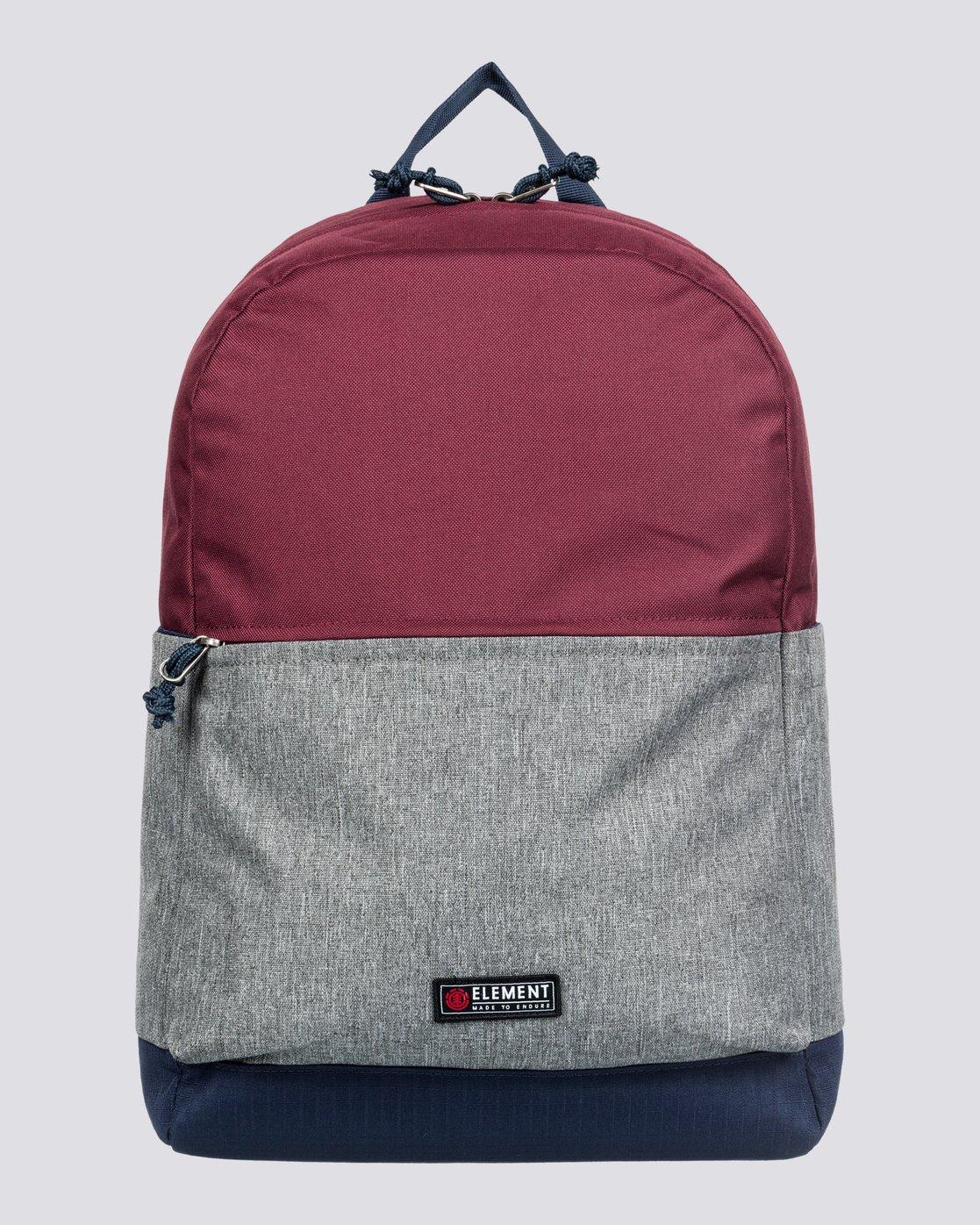 0 Vast - Backpack for Men Red U5BPA3ELF0 Element