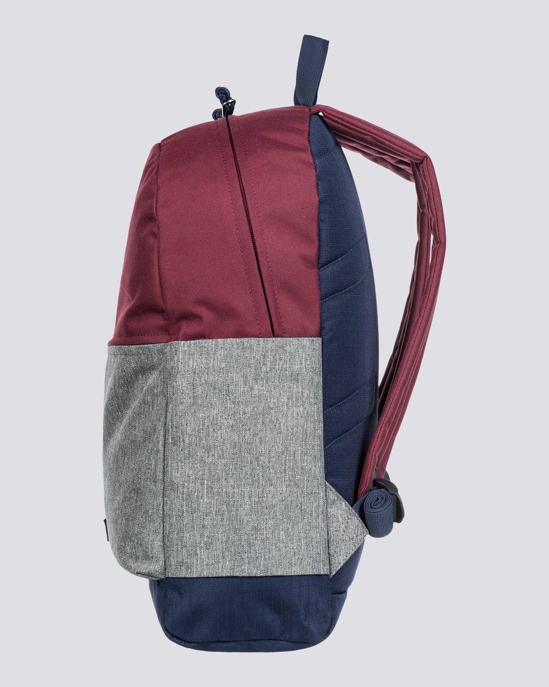 2 Vast - Backpack for Men Red U5BPA3ELF0 Element