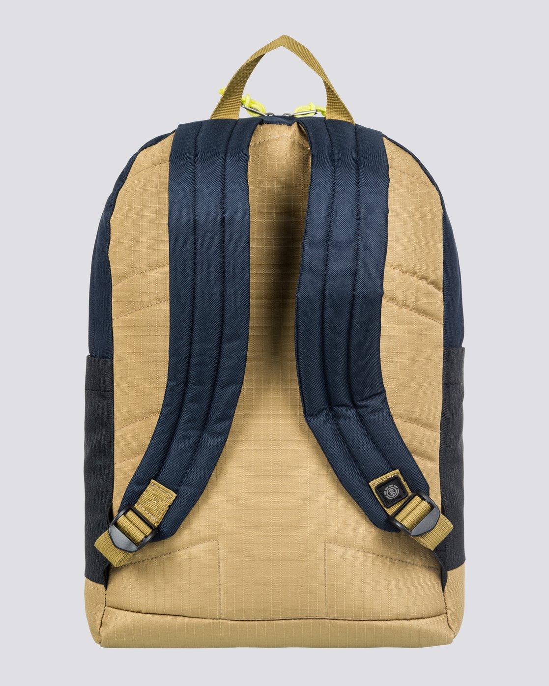 3 Vast - Sac à dos pour Homme Bleu U5BPA3ELF0 Element
