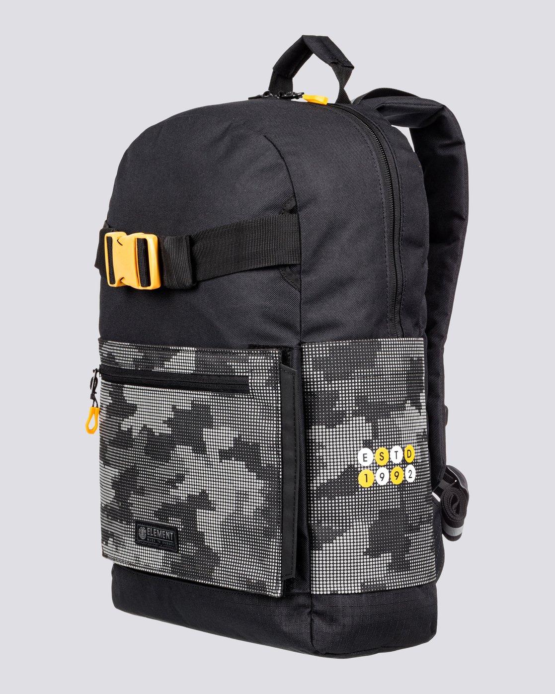 1 Resist Vast Skate - Backpack for Men  U5BPA4ELF0 Element