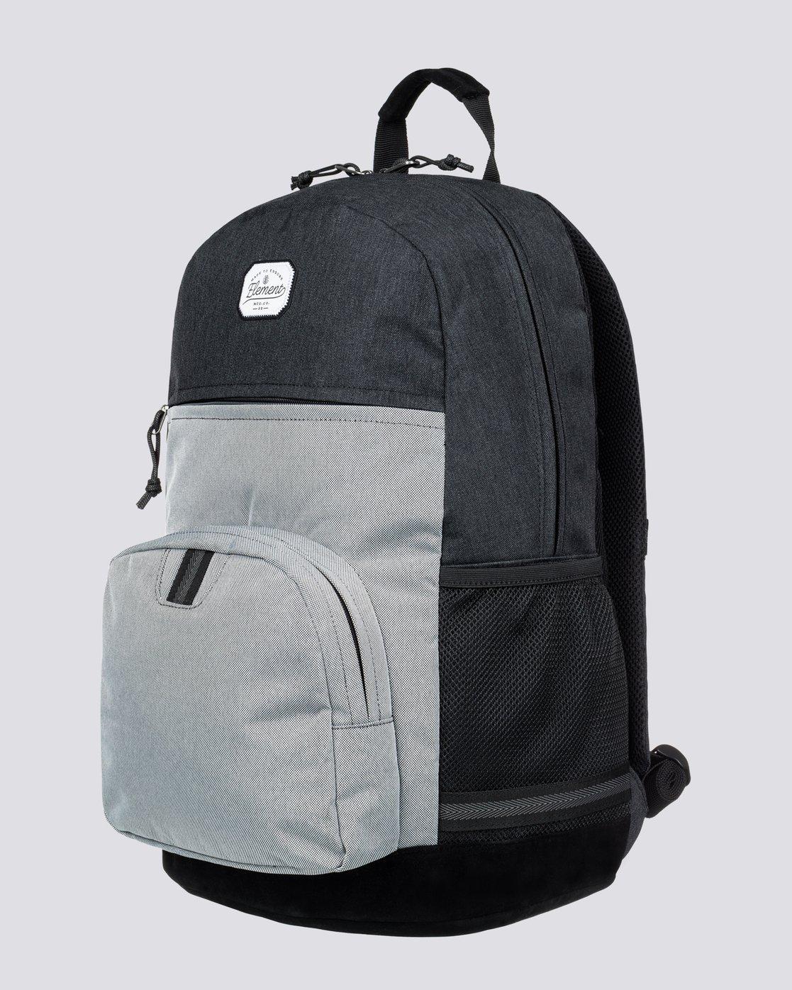 1 Regent - Backpack for Men Black U5BPA5ELF0 Element