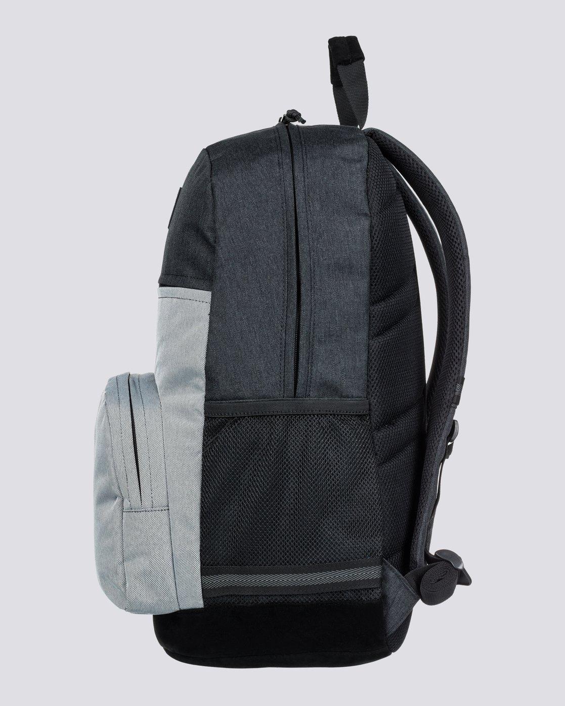 2 Regent - Backpack for Men Black U5BPA5ELF0 Element