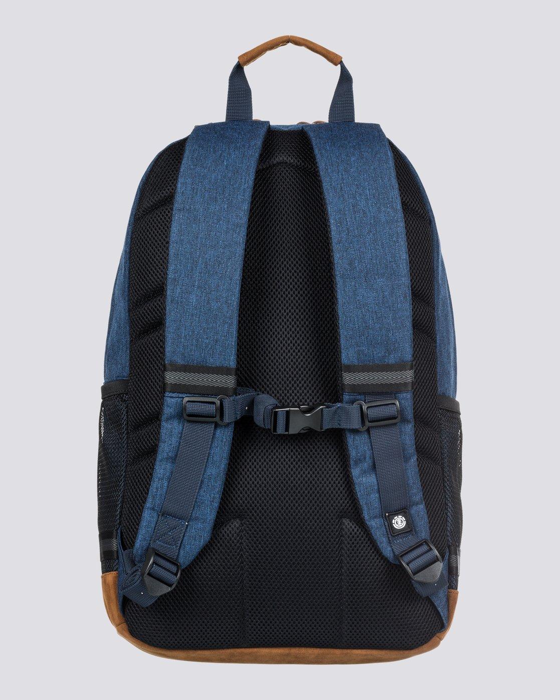 3 Regent - Backpack for Men Blue U5BPA5ELF0 Element
