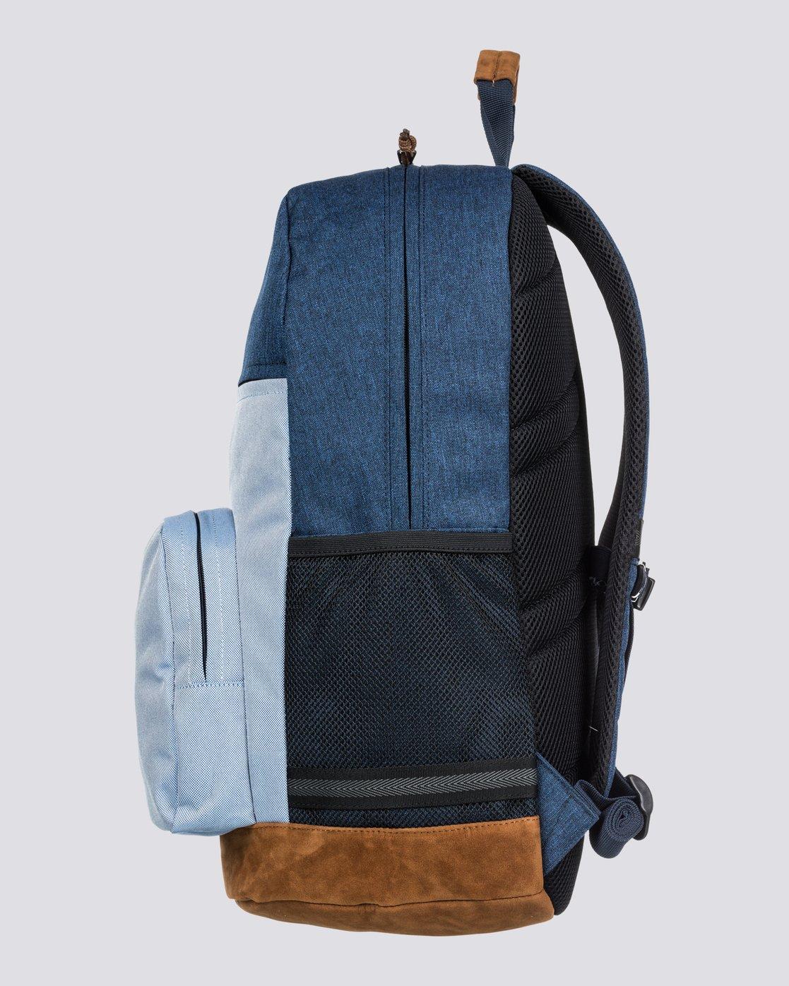 2 Regent - Backpack for Men Blue U5BPA5ELF0 Element