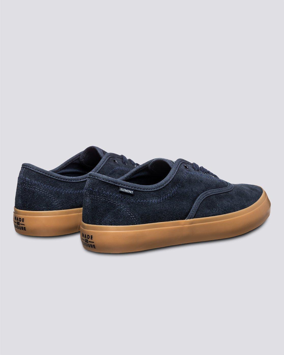 2 Passiph - Shoes for Men Blue U6PAS101 Element