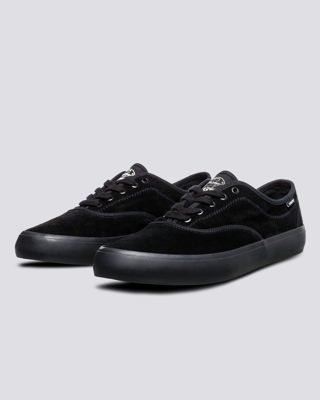 1 Passiph - Shoes for Men Black U6PAS101 Element