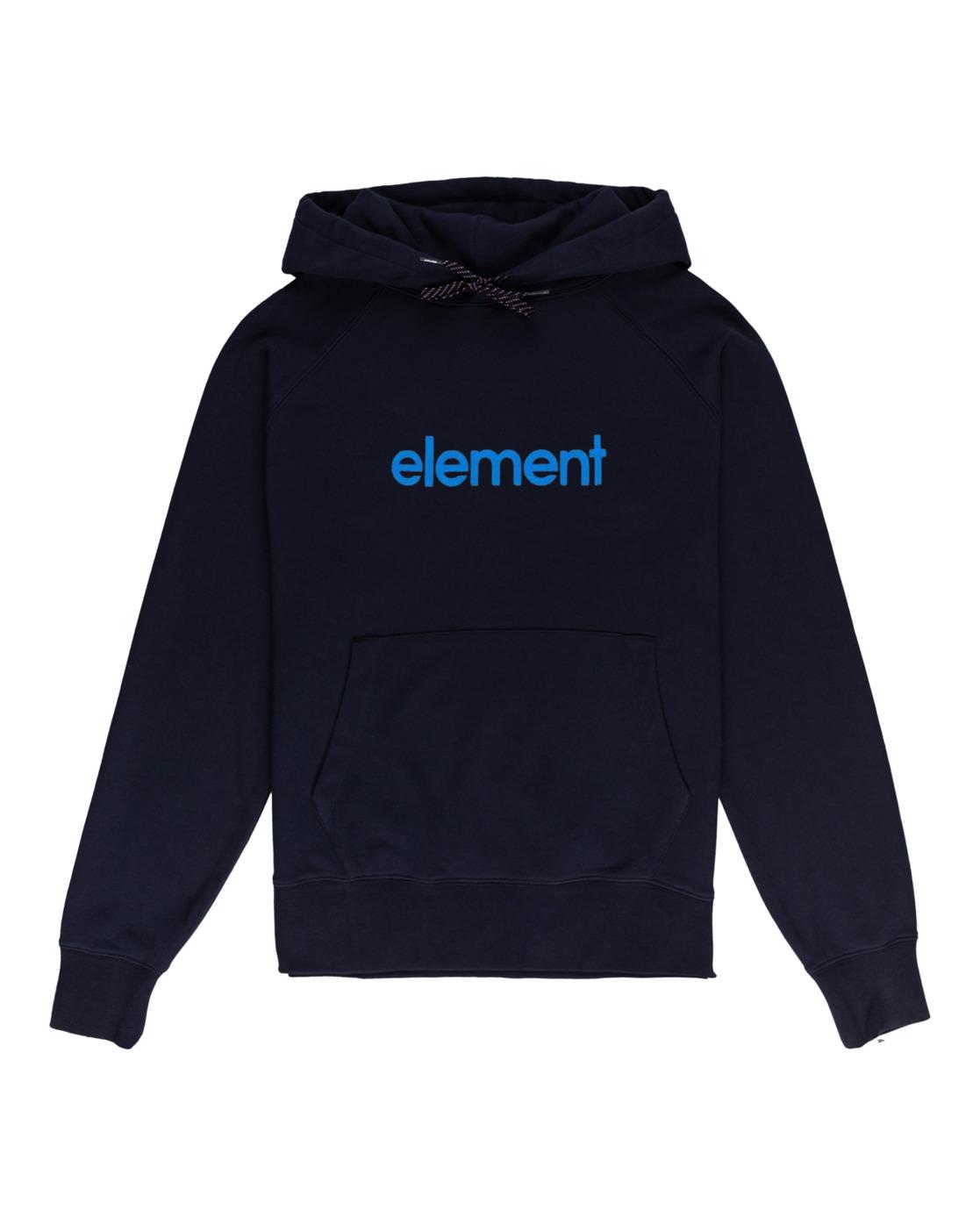 0 Future Nature Sphere - Hoodie for Men Blue W1FLA2ELP1 Element