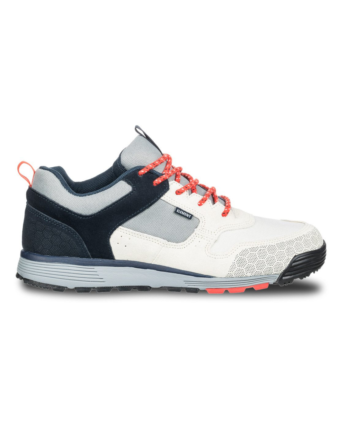 0 Wolfeboro Backwoods - Shoes for Men Blue W6BAK101 Element