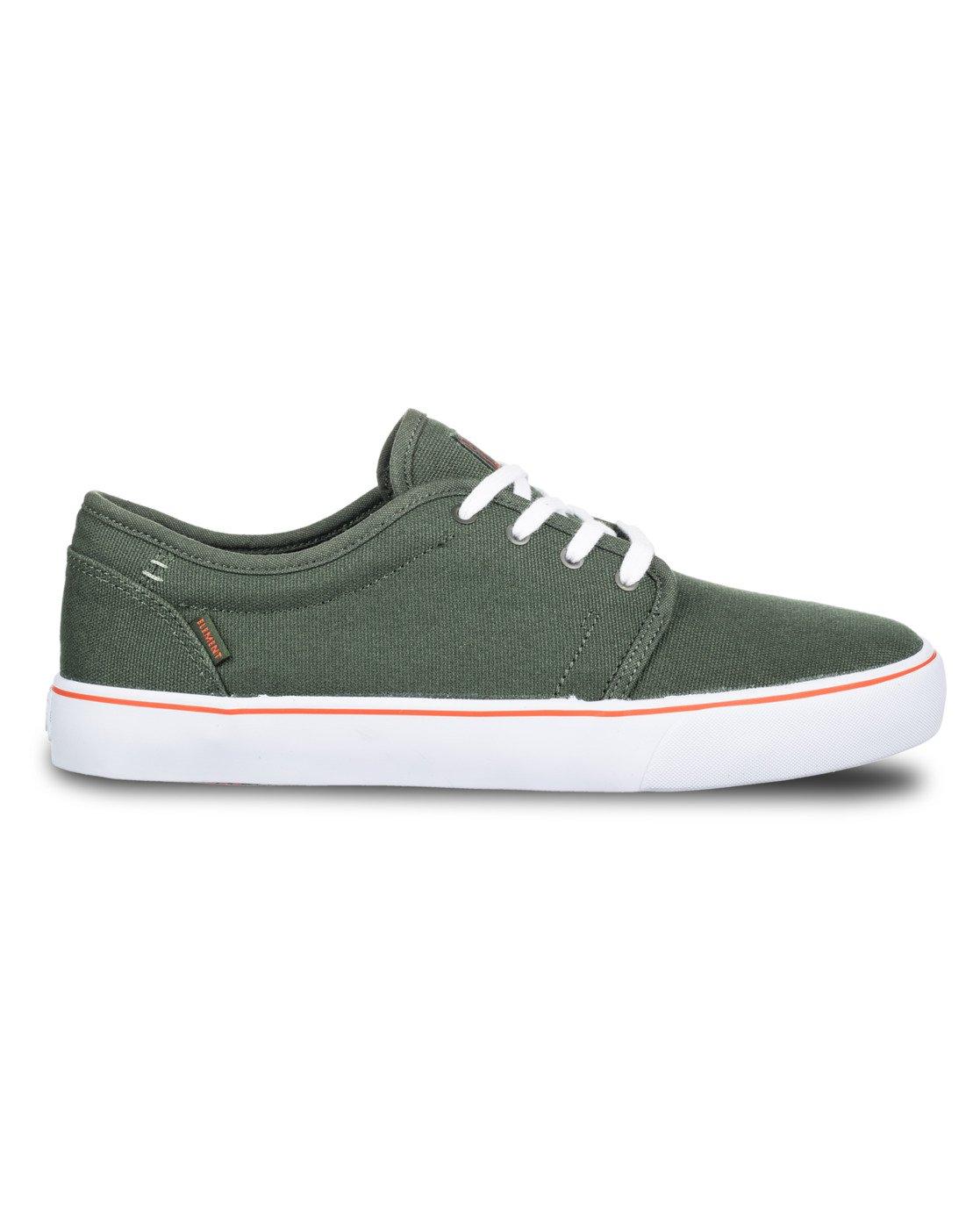 0 Darwin - Shoes for Men Green W6DAR101 Element
