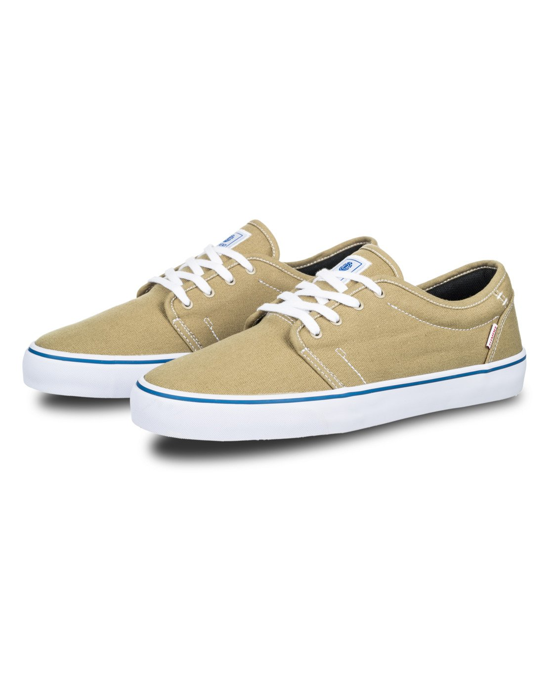 1 Darwin - Shoes for Men Brown W6DAR101 Element