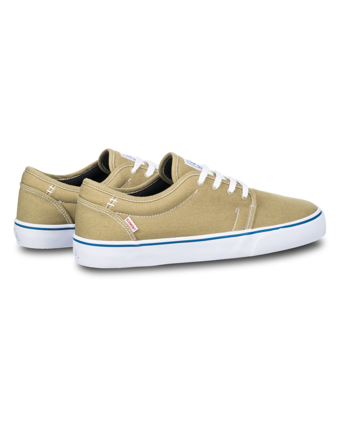 2 Darwin - Shoes for Men Brown W6DAR101 Element
