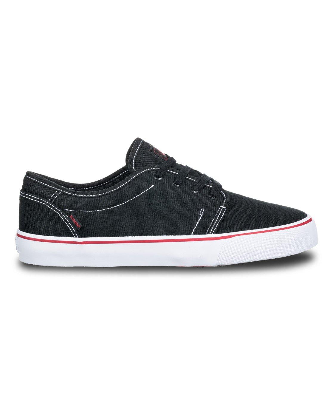 0 Darwin - Shoes for Men Black W6DAR101 Element