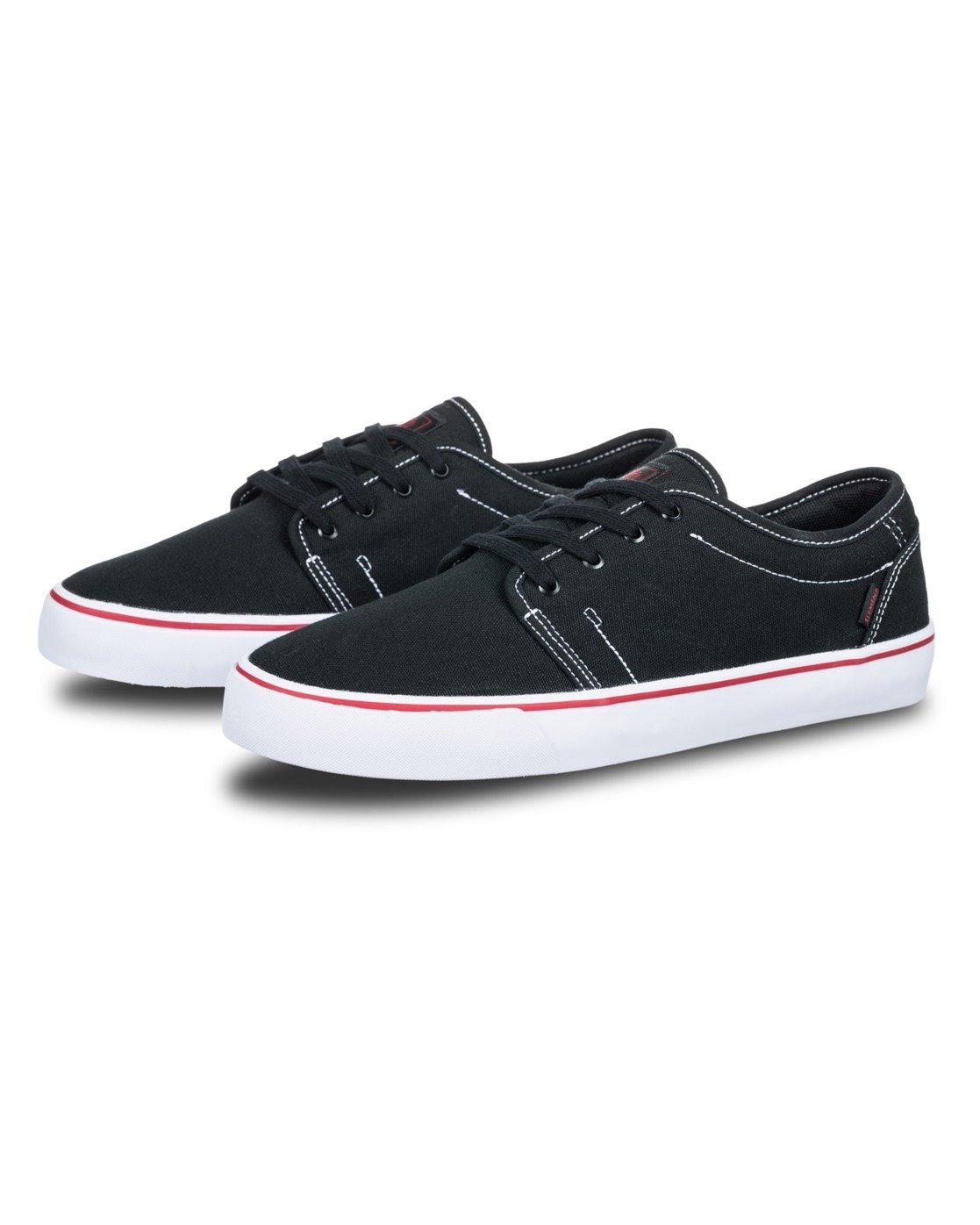 1 Darwin - Shoes for Men Black W6DAR101 Element