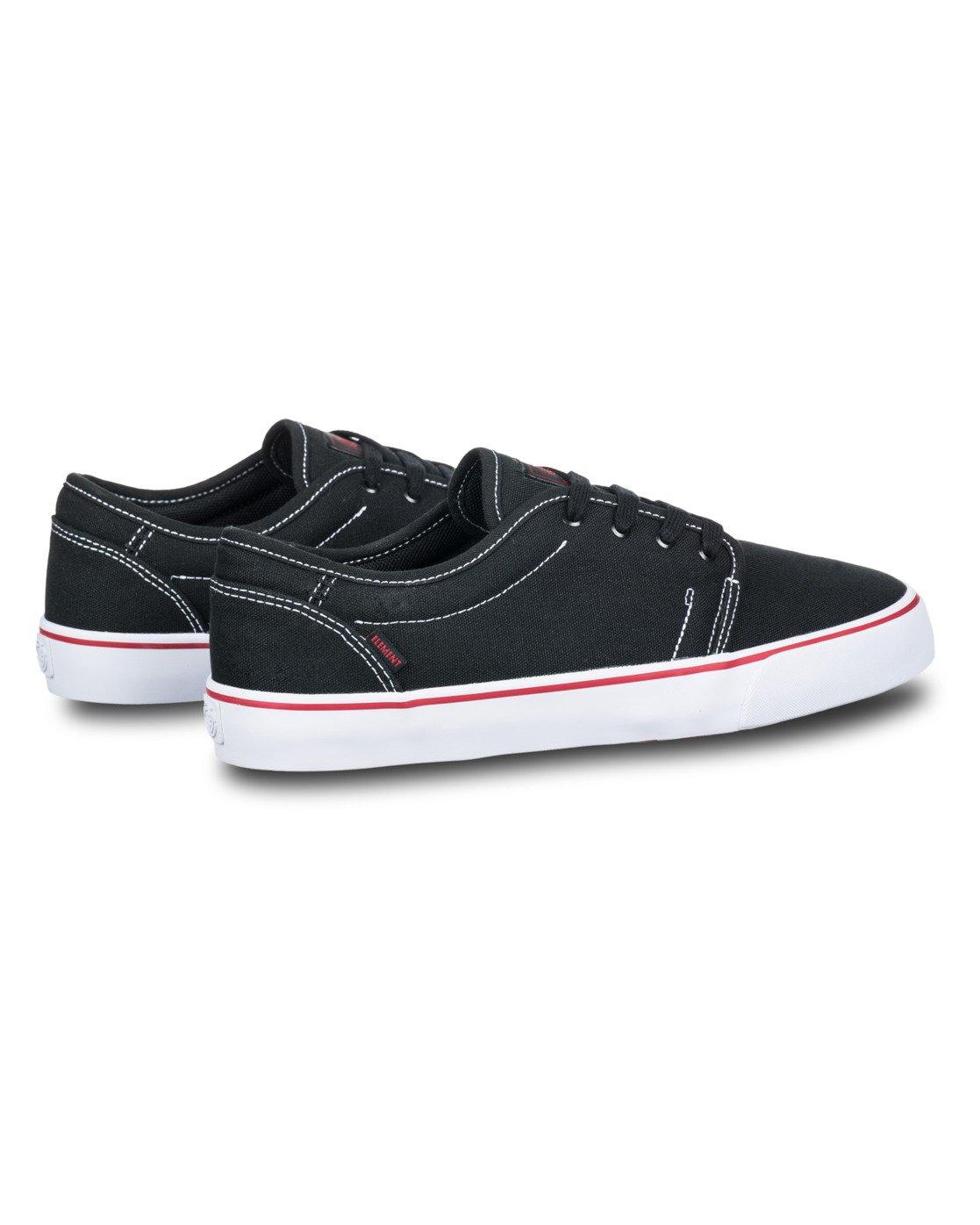 2 Darwin - Shoes for Men Black W6DAR101 Element